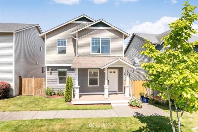 1739 E 38th St, Tacoma, WA 98404 (#1774312) :: Canterwood Real Estate Team