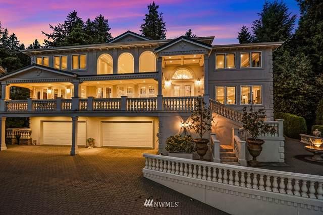 8487 NE Woodland Cove Drive, Kirkland, WA 98034 (#1774321) :: Northwest Home Team Realty, LLC