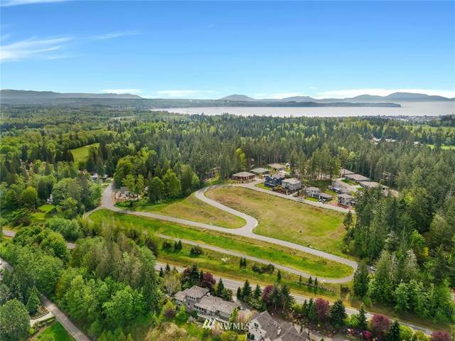 0 Wood Duck Loop, Blaine, WA 98230 (#1774322) :: Northwest Home Team Realty, LLC