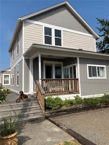 4803 N Place, Seaview, WA 98644 (#1774323) :: Hauer Home Team