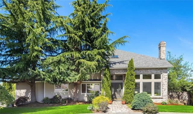 15824 SE 45th Street, Bellevue, WA 98006 (#1774334) :: Priority One Realty Inc.