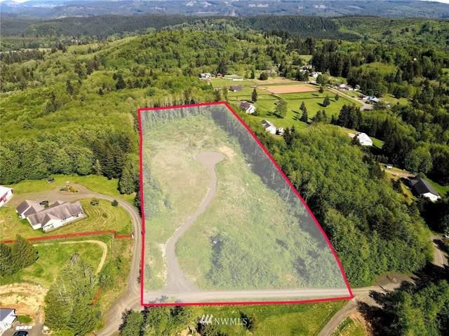 50 Otter Lane, Elma, WA 98541 (MLS #1774336) :: Community Real Estate Group