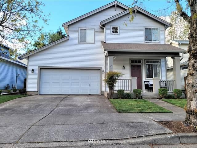 17314 SE 22nd Street, Vancouver, WA 98683 (#1774352) :: Keller Williams Realty