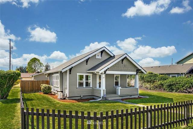 7448 S D Street, Tacoma, WA 98408 (#1774355) :: Better Properties Real Estate