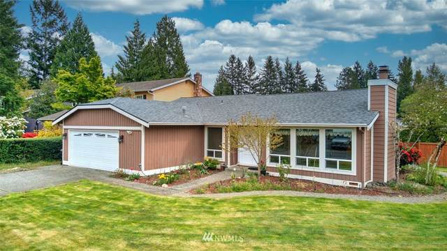 12801 231st Court, Kent, WA 98031 (#1774356) :: Keller Williams Western Realty
