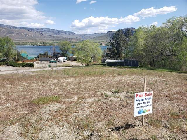 100 1458 OLD HWY 97 PO354 Road, Oroville, WA 98844 (MLS #1774363) :: Community Real Estate Group