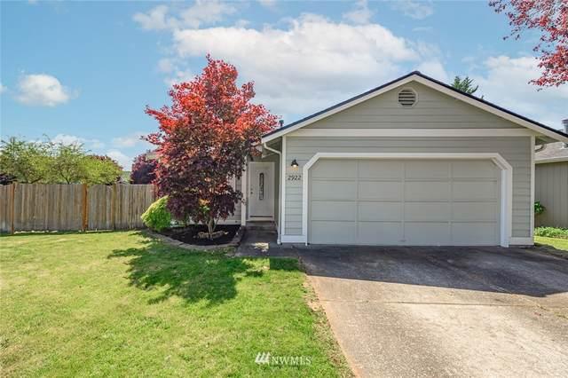 2922 176th St Ne, Marysville, WA 98271 (#1774364) :: Home Realty, Inc