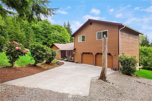 14500 319th Place NE, Arlington, WA 98223 (#1774374) :: Engel & Völkers Federal Way