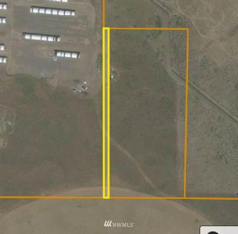 0 Road E NW, Ephrata, WA 98823 (#1774378) :: Ben Kinney Real Estate Team