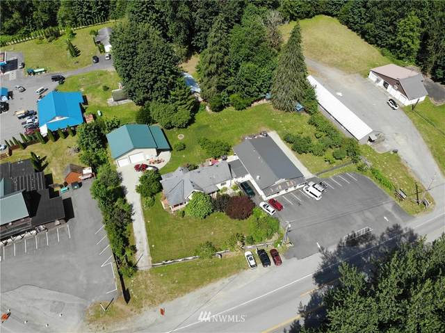 60147 State Route 20, Marblemount, WA 98267 (#1774383) :: The Kendra Todd Group at Keller Williams