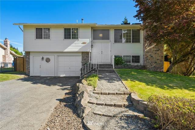 2506 170th Street SE, Bothell, WA 98012 (#1774417) :: Better Properties Real Estate