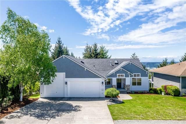 3030 170th Avenue E, Lake Tapps, WA 98391 (#1774418) :: Northwest Home Team Realty, LLC