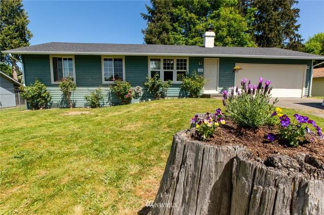 700 NE Roswell Drive, Bremerton, WA 98310 (MLS #1774422) :: Community Real Estate Group