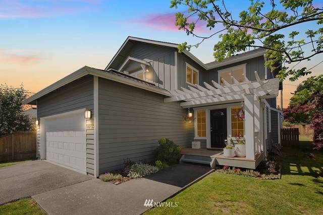 10255 39th Avenue SW, Seattle, WA 98146 (#1774445) :: Hauer Home Team