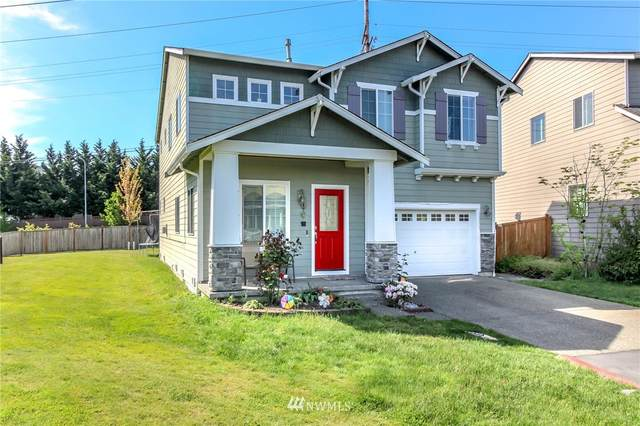 11731 SE 239th Place #46, Kent, WA 98031 (#1774451) :: Keller Williams Western Realty