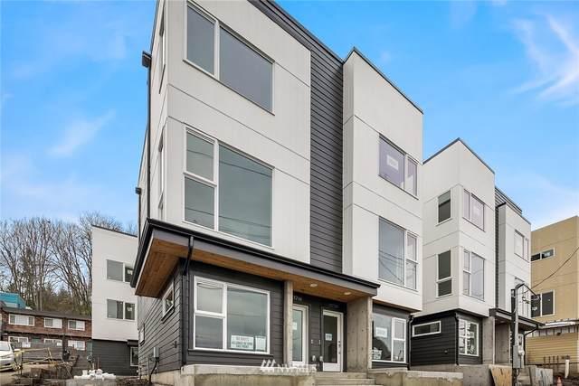 3749 S Dawson Street, Seattle, WA 98118 (#1774454) :: Keller Williams Western Realty