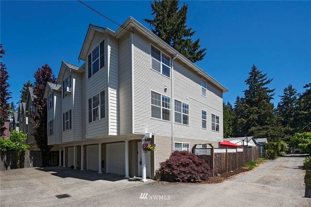 13716 Midvale Avenue N F, Seattle, WA 98133 (#1774456) :: Better Properties Real Estate