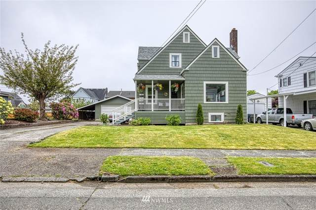 617 Essex Avenue, Aberdeen, WA 98520 (#1774467) :: The Kendra Todd Group at Keller Williams