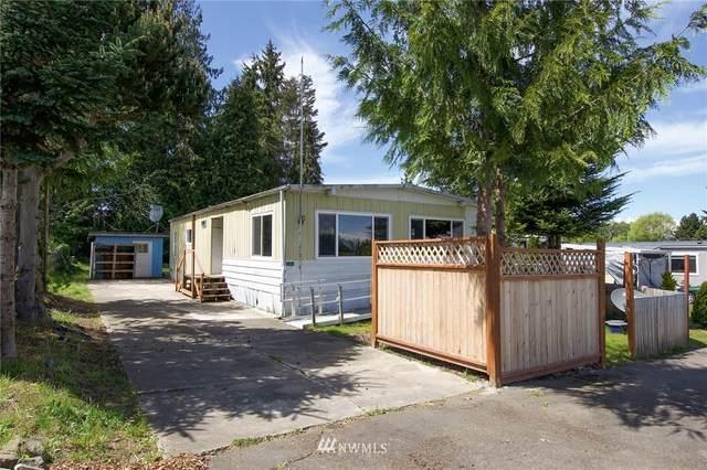 101 Joslin Road #1, Sequim, WA 98382 (#1774482) :: The Kendra Todd Group at Keller Williams