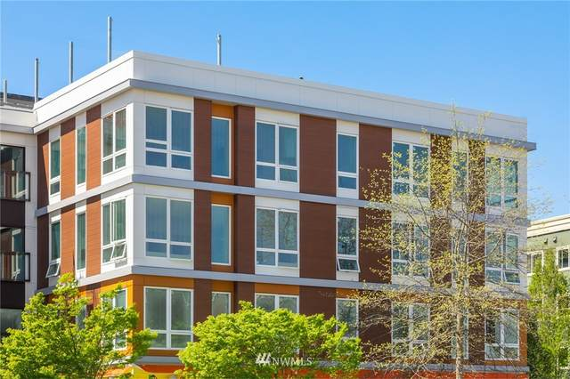 4689 Martin Luther King Jr Way S #216, Seattle, WA 98108 (#1774488) :: Front Street Realty