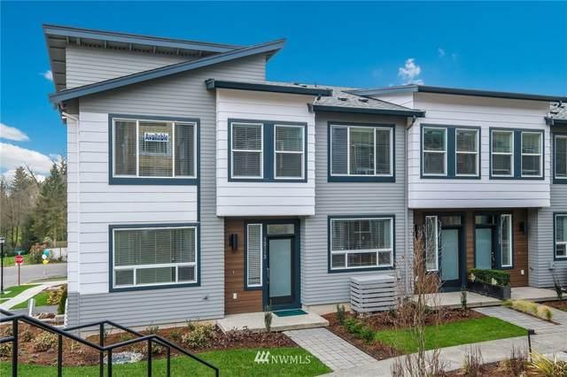 13112 83rd (Lot 5.6) Lane S, Seattle, WA 98178 (#1774490) :: Keller Williams Realty