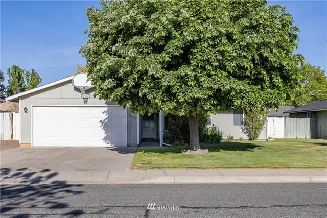 1502 Valley West Avenue, Yakima, WA 98908 (#1774491) :: Beach & Blvd Real Estate Group