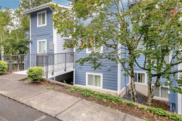 2431 S 248th Street C13, Kent, WA 98032 (#1774500) :: Icon Real Estate Group