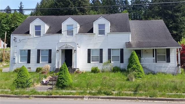 402 SE 1st Street, Winlock, WA 98596 (#1774505) :: Front Street Realty