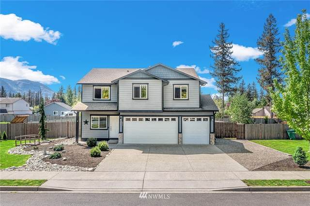 231 19th Street, Gold Bar, WA 98251 (#1774516) :: The Kendra Todd Group at Keller Williams