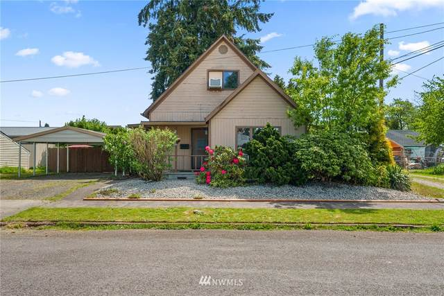 306 Hemlock Street, Centralia, WA 98531 (#1774543) :: Lucas Pinto Real Estate Group