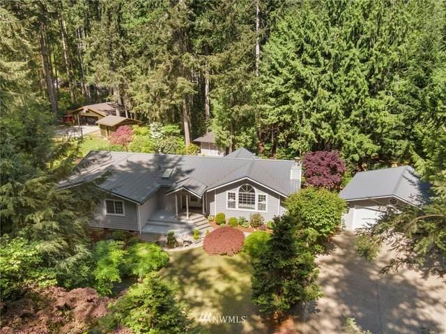 7270 NE Vincent Road, Bainbridge Island, WA 98110 (#1774551) :: Mike & Sandi Nelson Real Estate