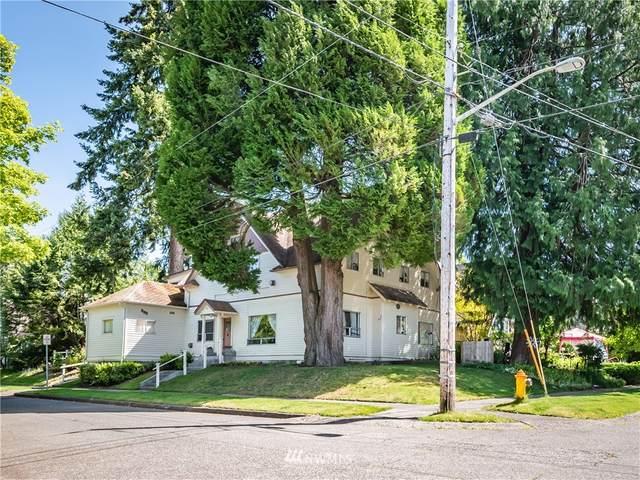 205 19TH Avenue SE, Olympia, WA 98501 (#1774554) :: Keller Williams Western Realty