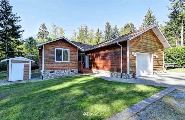 226 S Camano Ridge Rd, Camano Island, WA 98282 (#1774566) :: Better Properties Real Estate