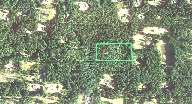 5 Acres Off Of Julian Road, Port Orchard, WA 98367 (MLS #1774583) :: Community Real Estate Group