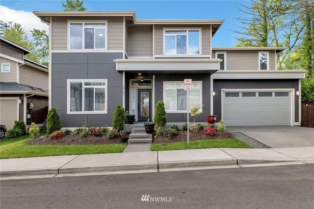 24201 93rd Court S, Kent, WA 98030 (#1774594) :: Better Properties Real Estate