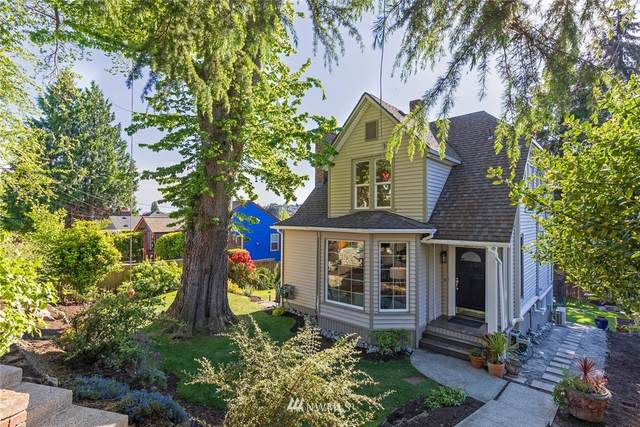 3019 31st Avenue W, Seattle, WA 98199 (#1774595) :: Home Realty, Inc