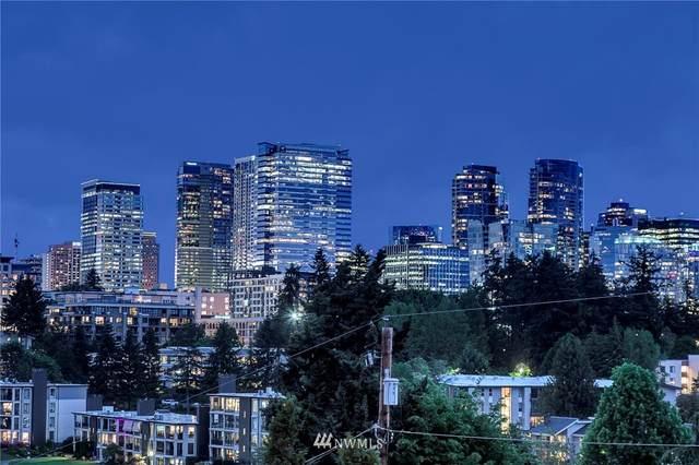 525 99th Avenue SE, Bellevue, WA 98004 (#1774597) :: Northwest Home Team Realty, LLC