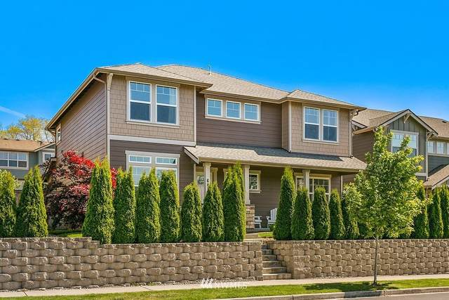 607 Covington Avenue, Snohomish, WA 98290 (#1774608) :: Lucas Pinto Real Estate Group