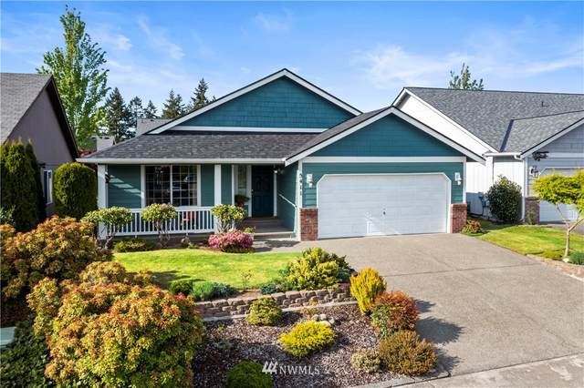 5411 209th Street E, Spanaway, WA 98387 (#1774611) :: Better Homes and Gardens Real Estate McKenzie Group