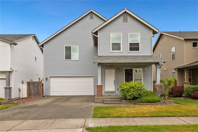 3474 Mcdaniel Street, Dupont, WA 98327 (#1774633) :: Keller Williams Western Realty