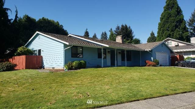 14613 SE 165th Place, Renton, WA 98058 (#1774635) :: Better Properties Real Estate
