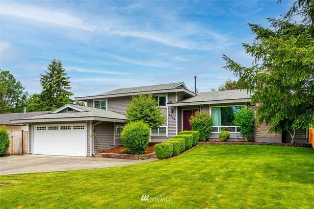9703 Zircon Drive SW, Lakewood, WA 98498 (#1774640) :: Northwest Home Team Realty, LLC
