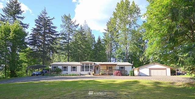 21342 E State Route 3, Belfair, WA 98528 (#1774643) :: Keller Williams Western Realty
