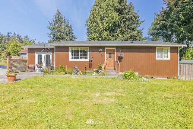 1491 Sierra Park Lane, Camano Island, WA 98282 (#1774648) :: Mike & Sandi Nelson Real Estate
