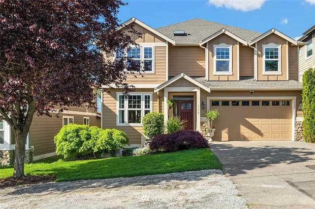 1110 N 32nd Street, Renton, WA 98056 (MLS #1774663) :: Community Real Estate Group