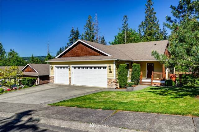 1376 N Parkstone Court, Bellingham, WA 98229 (#1774678) :: The Kendra Todd Group at Keller Williams