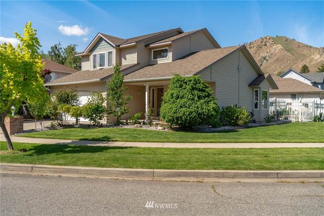 340 Brandi Lane, Wenatchee, WA 98801 (#1774710) :: The Original Penny Team