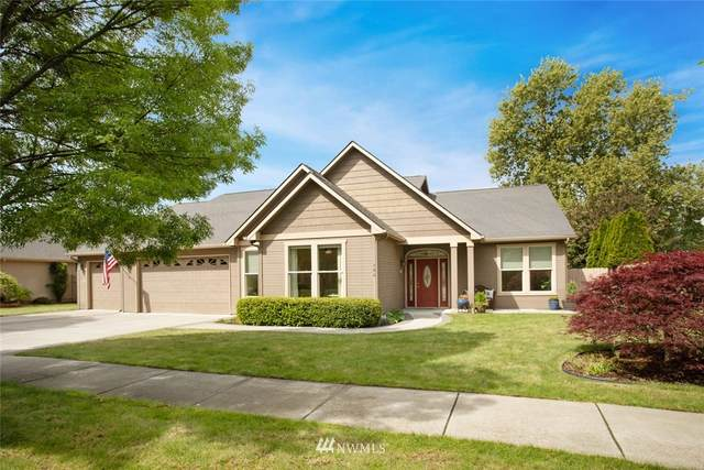 136 Costello Place, Walla Walla, WA 99362 (#1774720) :: TRI STAR Team | RE/MAX NW