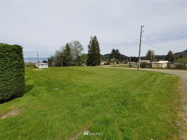 10 Raymond Street, Clallam Bay, WA 98326 (#1774728) :: TRI STAR Team | RE/MAX NW