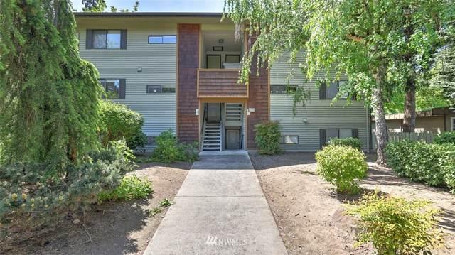 23405 16th Avenue S C203, Des Moines, WA 98198 (MLS #1774743) :: Community Real Estate Group